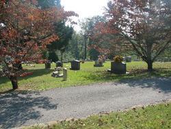 Rocky Springs Cemetery