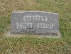 Garland E. Sargent