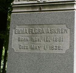 Emma Flora Askren