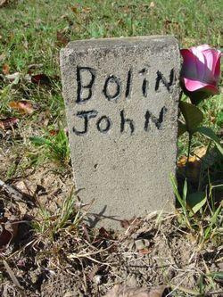 John Bolin