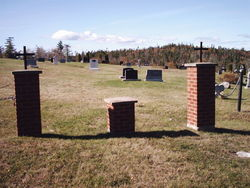 Saint James Anglican Cemetery