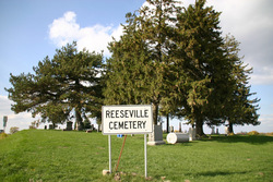 Reeseville Cemetery