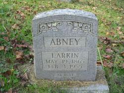 Larkin Abney