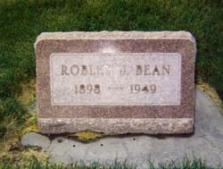 Robley Jordan Bean