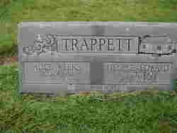 George Edward Trappett