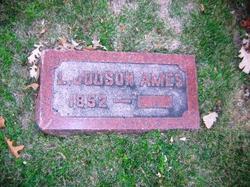 Leroy Judson Judson Ames