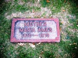 Maria Ames