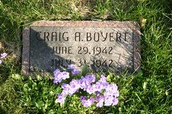 Craig A. Boyert