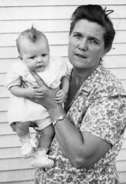 Sandra Sue 'Sandy' <i>Kelley</i> Cox