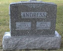 Julia E. Andress
