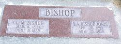 Clem Bishop