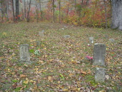 Larkin Abney Homeplace Cemetery