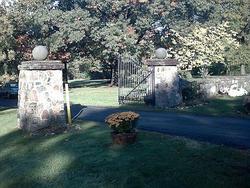 Markillie Cemetery