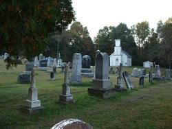 Burlingham Cemetery