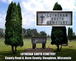 Lutheran South Cemetery