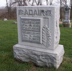 William Benjamin Adair