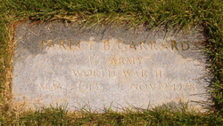 Parley B. Garrard