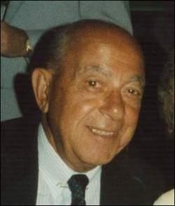 Dr Oliver F. Acri