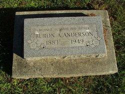 Buron Andrew Anderson