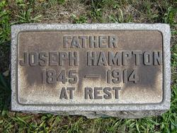 Joseph Glasson Hampton