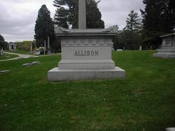 William Boyd Allison