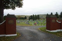 Pequest Union Cemetery