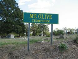 Mount Olive Cemetery