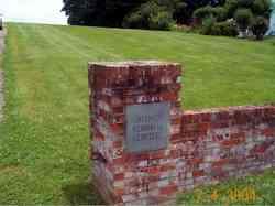Greenlee Memorial Cemetery