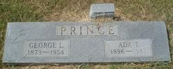 Ada T. Prince
