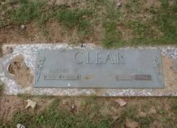 Cleda <i>Watkins</i> Clear