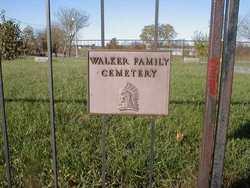 Walker Family Cemetery