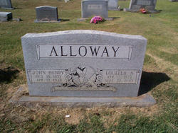 John Henry Alloway