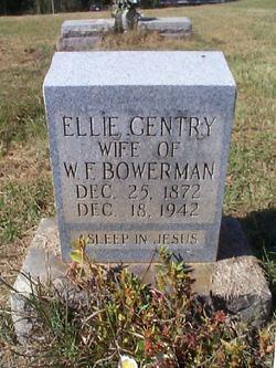Ellie <i>Gentry</i> Bowerman