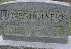 Lydia Alice Overholser
