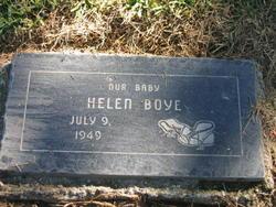 Helen Boye