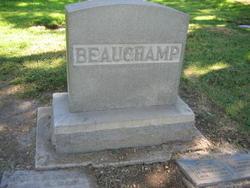 Charles H Beauchamp