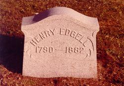 Henry Edgell