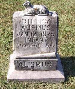 Billy Ausmus
