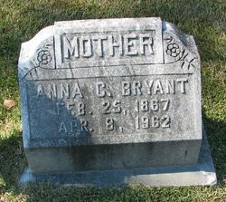 Anna <i>Carraway</i> Bryant