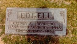 Doddridge C. Edgell