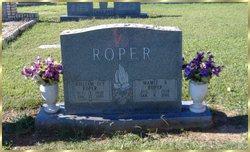 William Ivy Roper