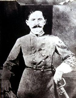 August Carl Buchel