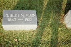 Pvt Robert Marion Moon