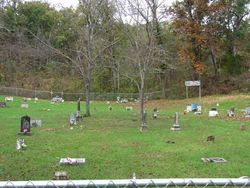 Falling Springs Cemetery