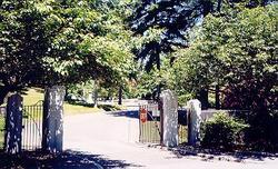 Woodbrook Cemetery