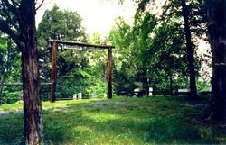 Tarwater Cemetery