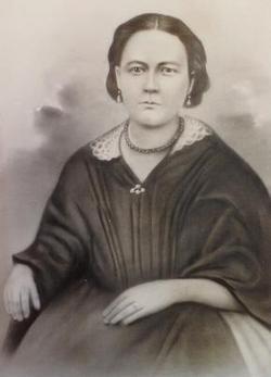 Susan Elizabeth <i>Sturdevant</i> Hahn