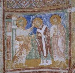 Saint Hermangoras