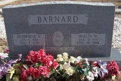 Josephine Barnard