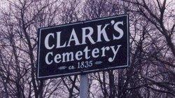 Clarks Cemetery
